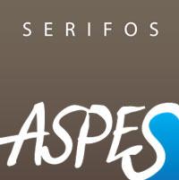 Aspes Villas Serifos